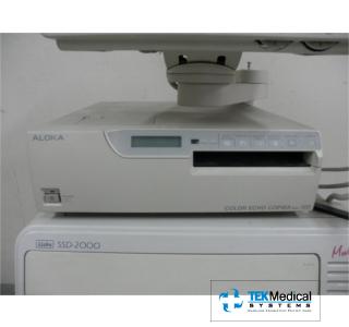 Aloka SSD 2000-1