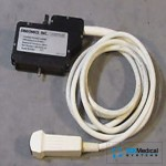 Diasonics 2.75 MHz CPA
