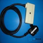 Diasonics 7.5 MHz
