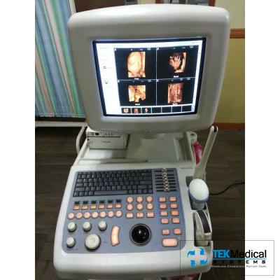 Medison SonoAce 8000 Live