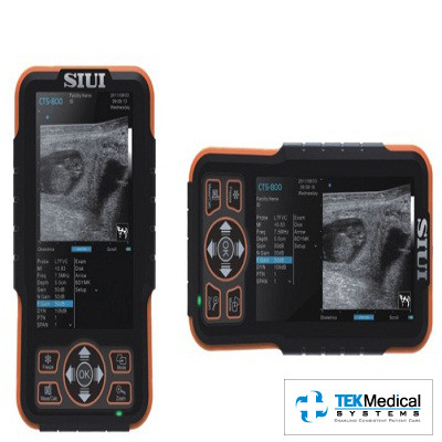 SIUI CTS-800 Veterinary