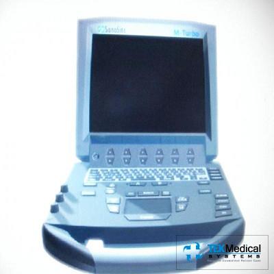 SonoSite M-Turbo