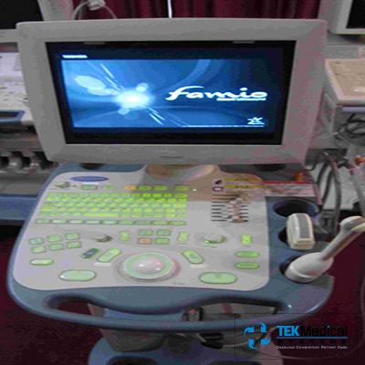 Toshiba Famio 8
