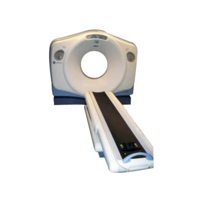 GE Light Speed RT CT Scanner