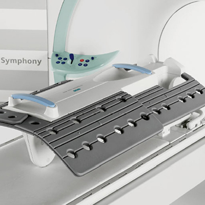 Siemens CP Peripheral Angio Array MRI Coil