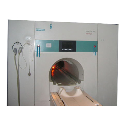Siemens Impact 1.0T MRI Coil